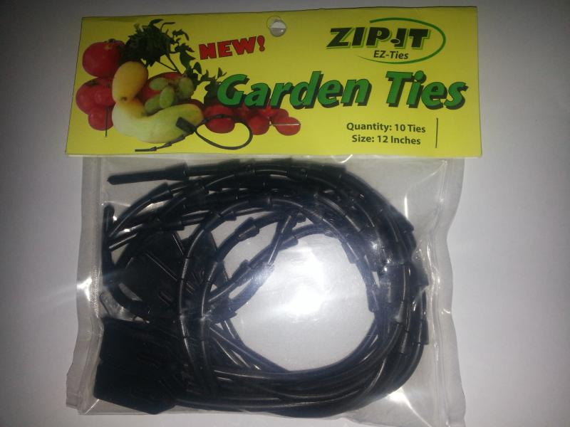 EZ=Tie Retail Packaging